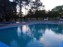 piscina de las termas de almiron