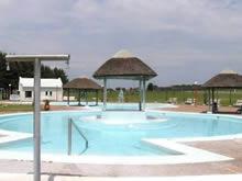 piscina de termas de almiron