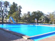 foto de piscina de las termas del arapey