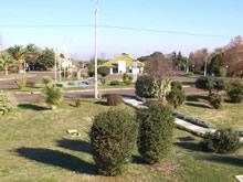 parque de las termas del arapey