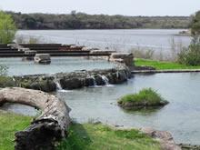 foto del rio arapey